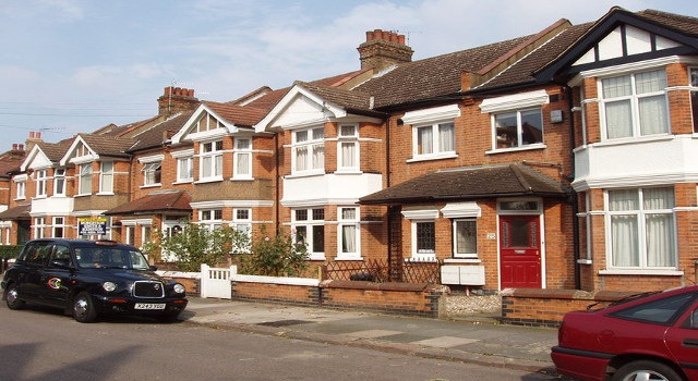 DSS Housing Acton