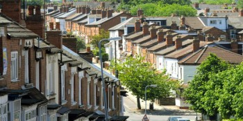 Birmingham DSS Property