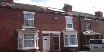 Doncaster DSS Housing