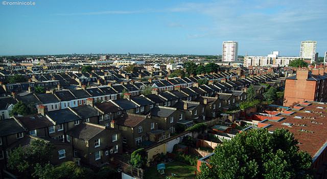 DSS Properties in London