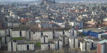 Edinburgh DSS Rentals