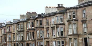 Glasgow DSS Housing