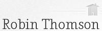 Robin Thomson