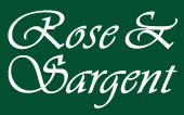 Rose & Sargent Letting Agents