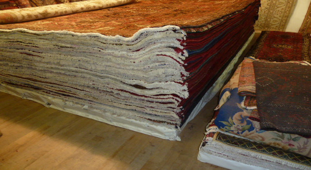 Second Hand Carpets