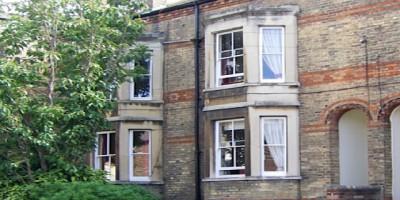 DSS Rentals Oxford