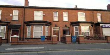 DSS Rentals Manchester