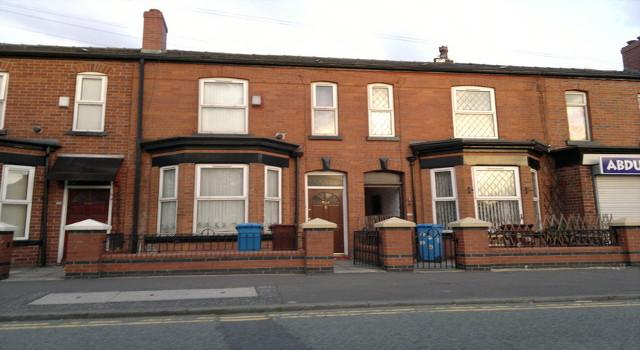 Dss Property Search Birmingham