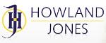 Howland Jones