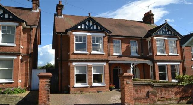 Ipswich DSS Properties
