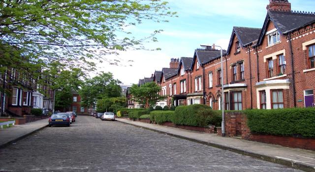 Leeds DSS Properties
