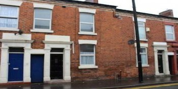 Preston DSS Lettings